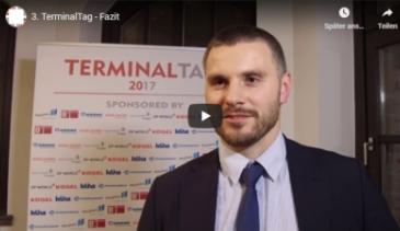 Video 1 Terminal Tag 2017