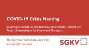 Crisis Meeting